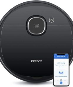 Ecovacs DEEBOT OZMO 920. 10 st i lager