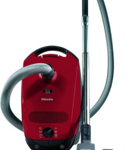 Miele Classic C1 Powerline autumn red