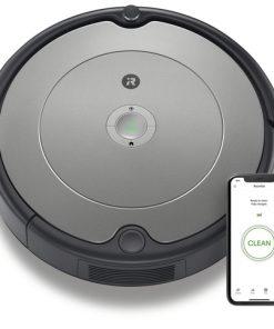 iRobot Roomba 694. 10 st i lager
