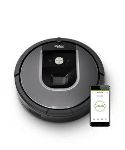 iRobot Roomba 975. 10 st i lager