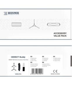Ecovacs Service Kit 600/601/60 5