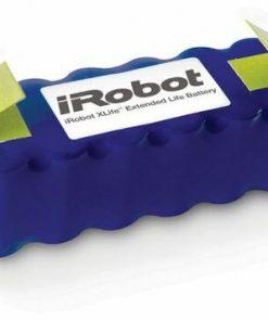 iRobot Roomba X Life batteri