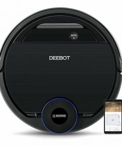 Ecovacs Deebot OZMO 930. 1 st i lager