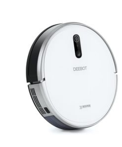 Ecovacs Deebot 710 Robotdammsugare - Vit