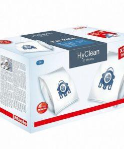 Miele Hyclean 3d Gn Xxl Pack Dammsugarpåsar