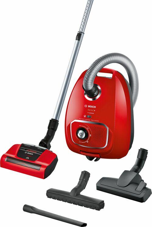 Bosch Bgls4pet2 Dammsugare - Röd