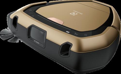 Electrolux Pi92-6dgm Robotdammsugare - Guld Färgad