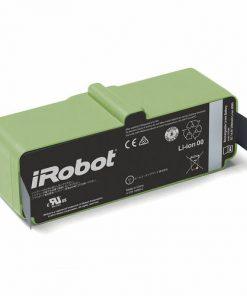 Irobot Roomba Batteri Lithium Tillbehör Til Dammsugare
