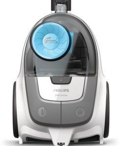 Philips Xb2122/09 Dammsugare - Vit