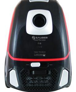 Sauber V20 Dammsugare - Svart