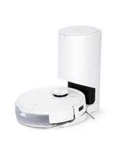 Ecovacs Deebot T9+ Robotdammsugare - Vit