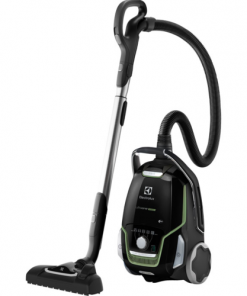 Electrolux Pured9, Pd91-green Dammsugare - Svart