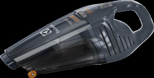 Electrolux Rapido 7,2v Wet&Dry Handdammsugare - Blå