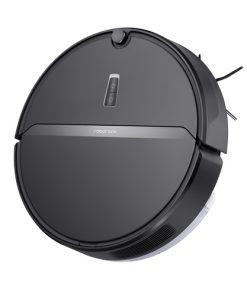 Roborock E4 Black Robotdammsugare - Svart